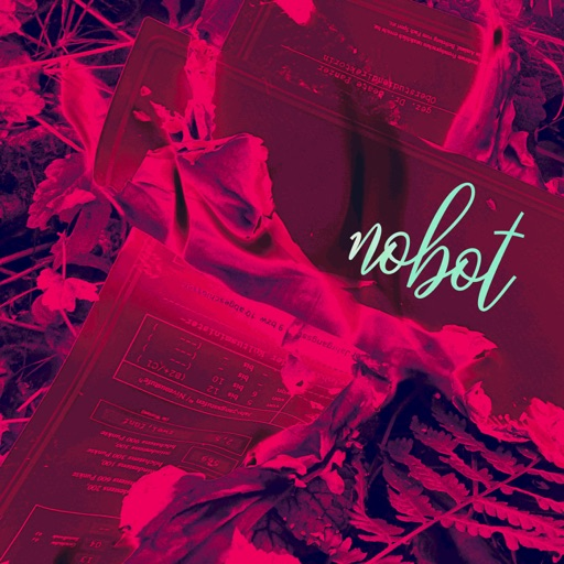 NOBOT Cover